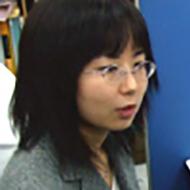 社員04、'岡部淑恵'